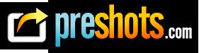 Preshots-Logo