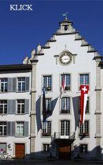 Homepage der Stadt Aarau