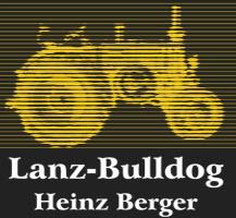 Homepage über alte Landmaschinen